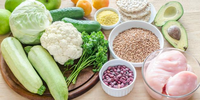 Everyday Nutrition: Minerals